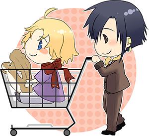 a la cart
