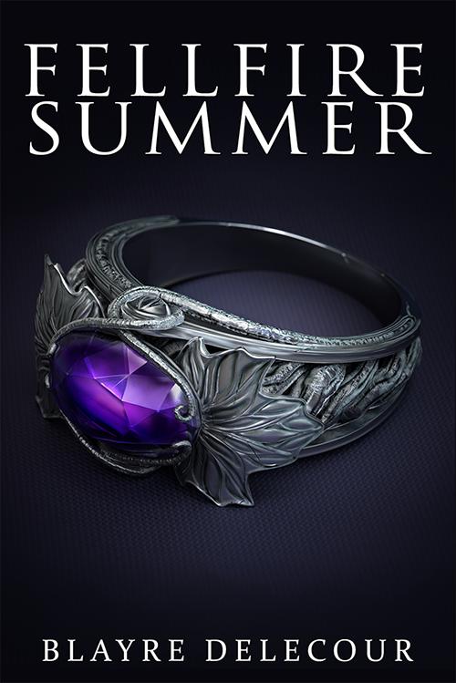 Fellfire Summer Cover